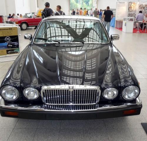 ジャガー XJ12 シリーズⅢ 1981年