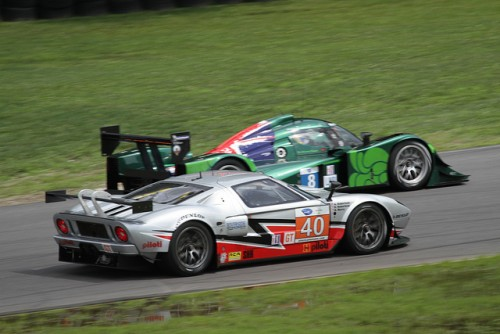 fordGT レース