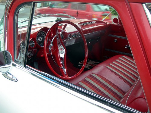 シボレー エルカミーノ 1959年型
