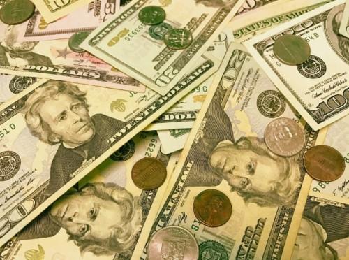 お金 ドル 価格