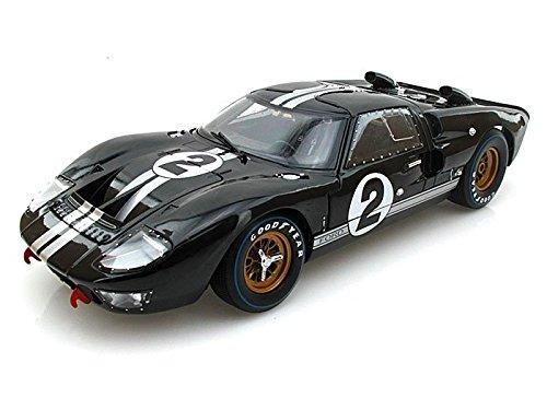 フォード GT40 マークII 1966年 レプリカ
