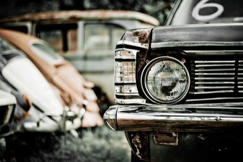 scrapcar