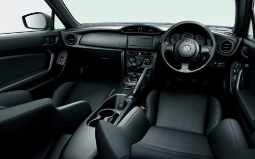 """トヨタ 86 GT""""Limited"""" 2016年"""