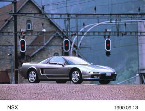 ホンダ NSX 初代 1990年