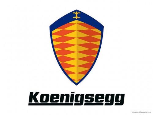 ケーニグセグ ロゴ