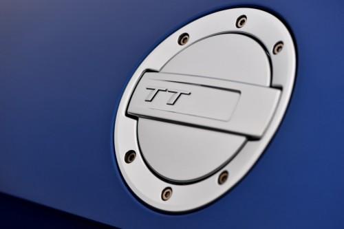 アウディ TT 外装 2015年型