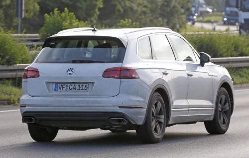 フォルクスワーゲン VW トゥアレグ
