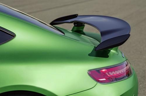 メルセデス AMG GTR 2016年型