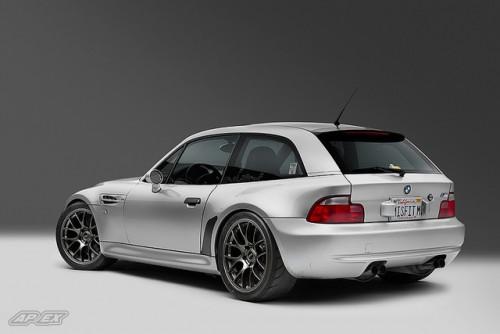 BMW Z3 クーペ 2011年-