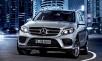 ベンツ GLEクラスは高級SUV!350dやAMGのサイズと試乗評価&クーペの価格も