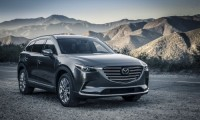 新型マツダ「CX-6」最新情報!ミニバン後継3列7人乗SUVの発売日は2017年?