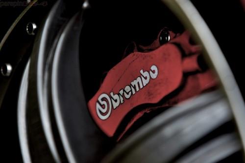 brembo ロゴ