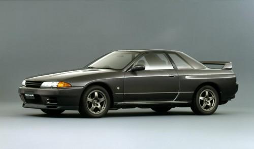 日産 スカイラインGT-R R32型