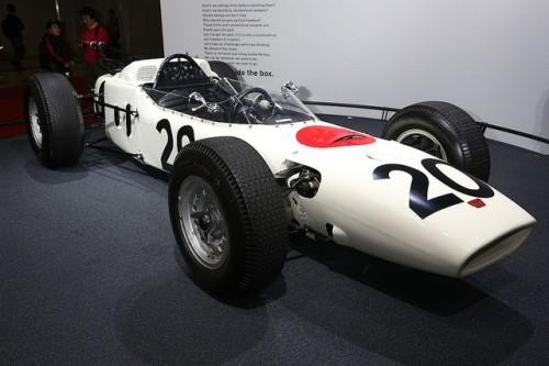 ホンダ RA271 1964年