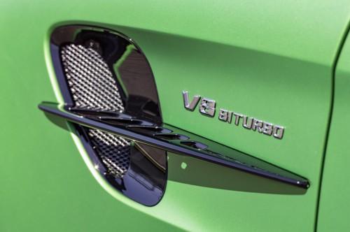 メルセデス AMG GT R 2016年型