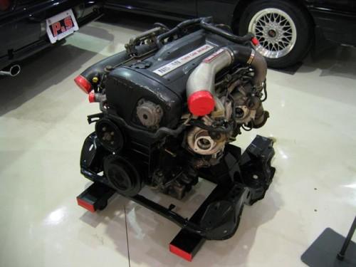RB26DETT エンジン