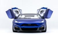 GLM新型G4が目指すのはEV版フェラーリ!気になる性能や価格&発売日は?