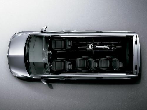 メルセデス ベンツ V シート 2015年型