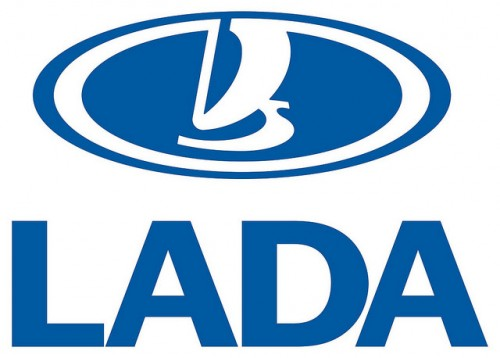 ラーダ ロゴ