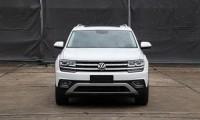 フォルクスワーゲン「トラモント」公開直前!VW新型SUV発売日は2017年!