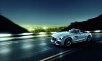 新型メルセデスAMG GTロードスター&GT Cロードスターが発売!性能や価格は?