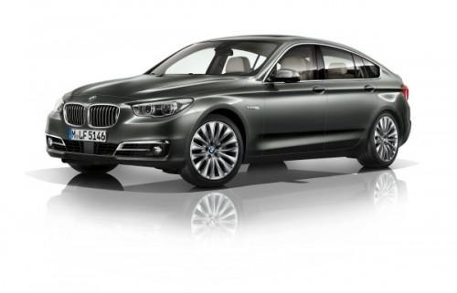 BMW 5シリーズ グランツーリスモ 2013年型