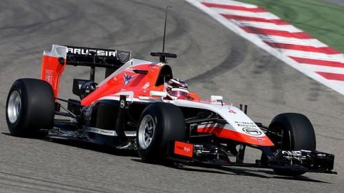 F1 スポーツカー