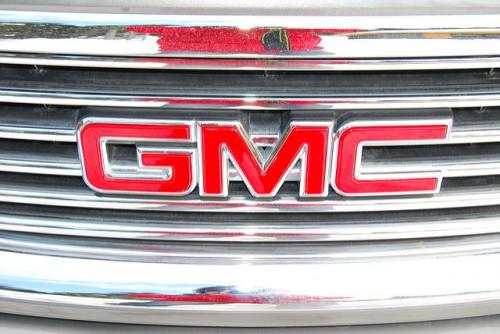 GMC エンブレム