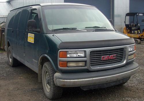 GMC サバナ 1999年型