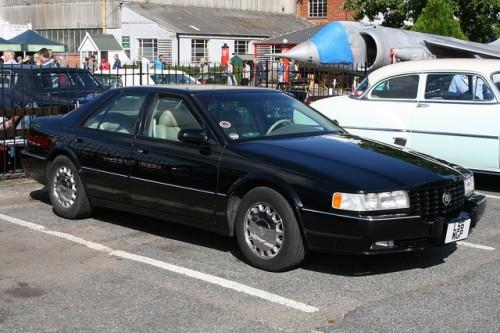 キャデラック セビル 4代目 1994年