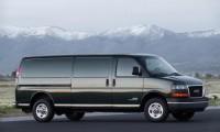 GMC サバナ|気になる全長は?中古車価格や燃費と人気のリムジンを紹介!