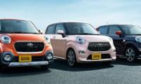トヨタ新型軽自動車ピクシスジョイ発売!燃費とダイハツキャストとの違いも比較!
