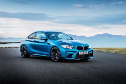 BMW 2シリーズ M2クーペ