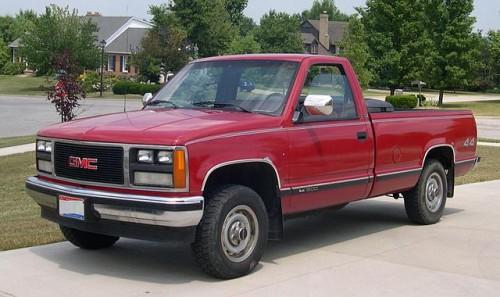 GMC K1500 トラック 1989年