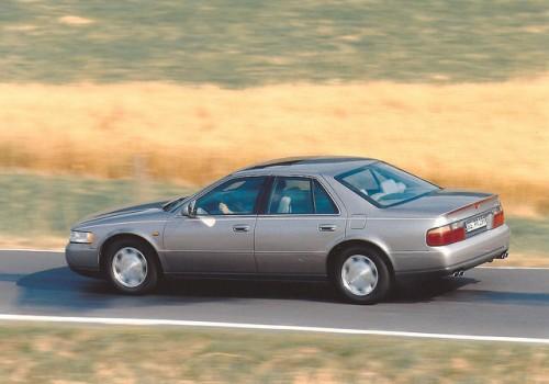 キャデラック セビル 1999年
