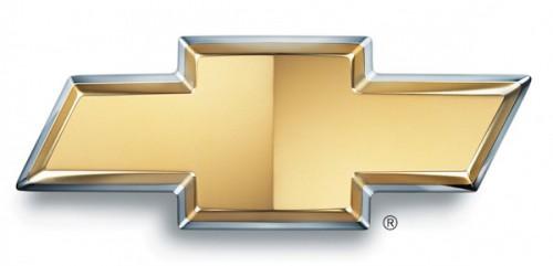シボレー ロゴ 2017年