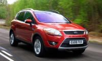 フォード・クーガまとめ|世界戦略車コンパクトSUV!燃費や中古車価格など