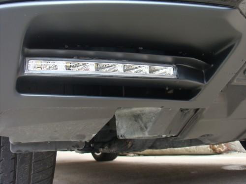 デイライトの車検保安基準