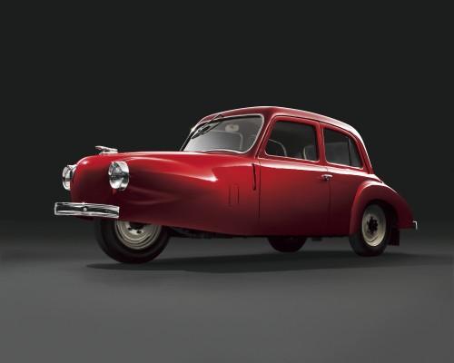 ダイハツ BEE 1951年