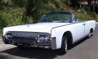 【自動車の歴史】リンカーンの歴史、ルーツと車種の特徴を知ろう!