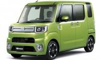 新型ダイハツ ウェイク マイナーチェンジ最新情報!燃費や価格とスペックと発売日は2017年8月?