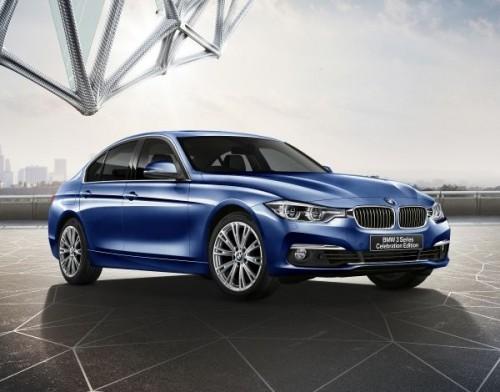 BMW 3シリーズ 2016年型