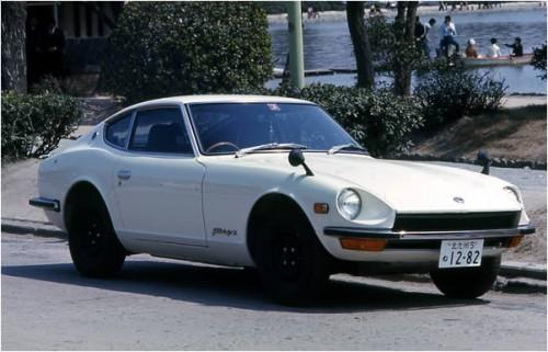 日産 フェアレディZ s30 1979年型 旧車