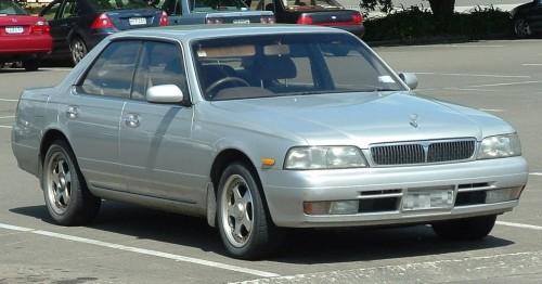 日産 ローレル C34 1994年