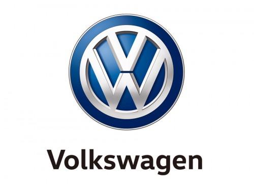 フォルクスワーゲン ロゴ 2015年
