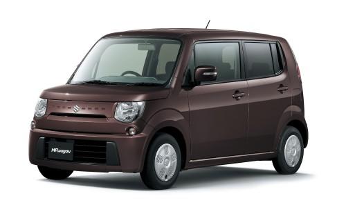 スズキ MRワゴン 2011年型