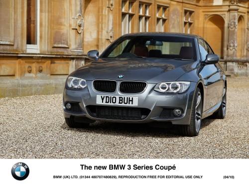 BMW 3シリーズ 5代目