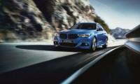BMW新型3シリーズ318i セダン/318i ツーリング/グランツーリスモ発売!価格や燃費は?