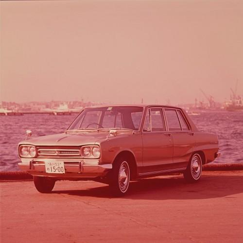 日産 スカイラインGT-R 初代 1968年