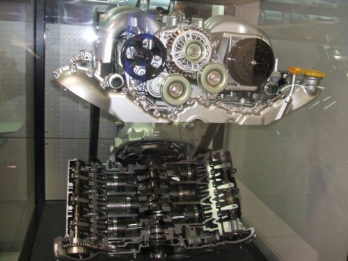 Subaru_boxer_engine